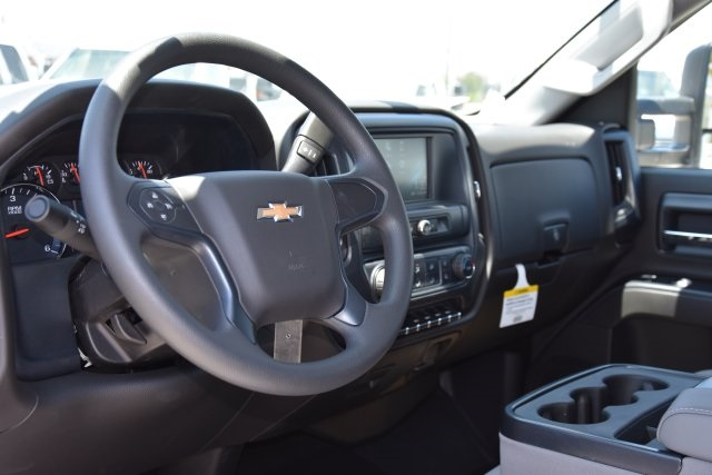 2018 Silverado 2500 Regular Cab 4x2,  Knapheide Standard Service Body Utility #M18672 - photo 18