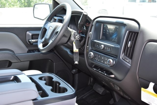 2018 Silverado 1500 Double Cab 4x2,  Pickup #M18673 - photo 10
