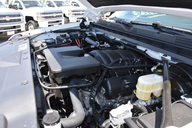 2018 Silverado 1500 Double Cab 4x2,  Pickup #M18673 - photo 20