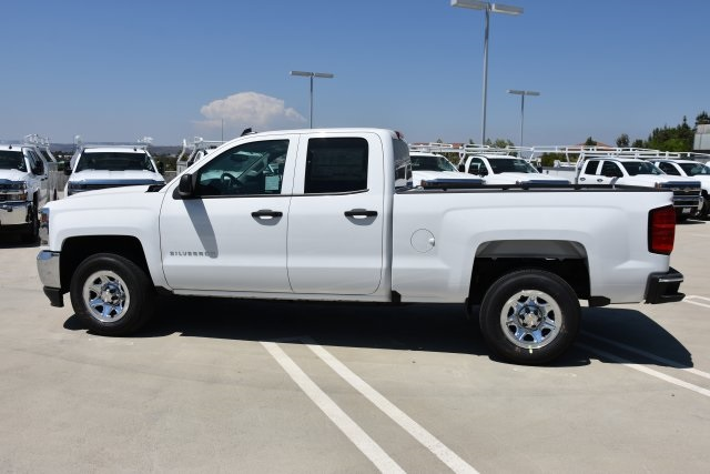 2018 Silverado 1500 Double Cab 4x2,  Pickup #M18673 - photo 6