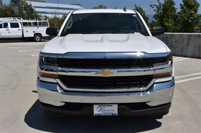 2018 Silverado 1500 Double Cab 4x2,  Pickup #M18673 - photo 4