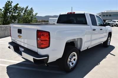 2018 Silverado 1500 Double Cab 4x2,  Pickup #M18673 - photo 2