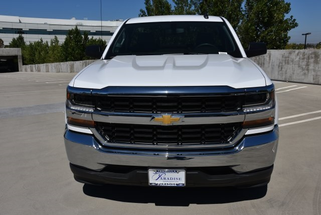 2018 Silverado 1500 Regular Cab 4x2,  Pickup #M18674 - photo 4