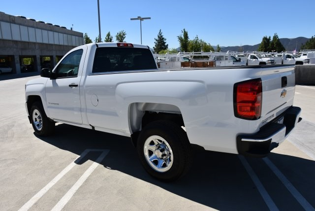 2018 Silverado 1500 Regular Cab 4x2,  Pickup #M18674 - photo 7