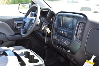 2018 Silverado 1500 Regular Cab 4x2,  Pickup #M18674 - photo 10