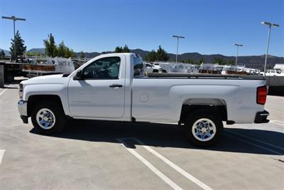 2018 Silverado 1500 Regular Cab 4x2,  Pickup #M18674 - photo 6