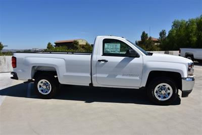 2018 Silverado 1500 Regular Cab 4x2,  Pickup #M18674 - photo 9