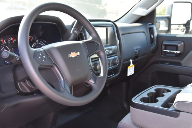 2018 Silverado 2500 Crew Cab 4x2,  Harbor Utility #M18679 - photo 20