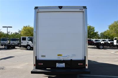 2018 Express 3500 4x2,  Supreme Spartan Cargo Straight Box #M18680 - photo 8