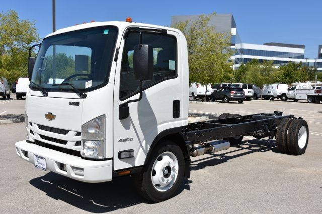 2018 LCF 4500 Regular Cab,  Cab Chassis #M18695 - photo 5