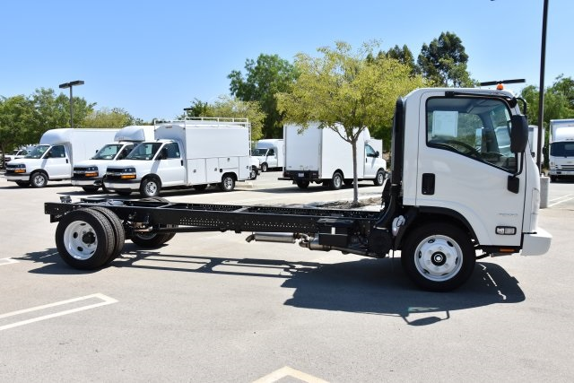 2018 LCF 4500 Regular Cab,  Cab Chassis #M18695 - photo 9