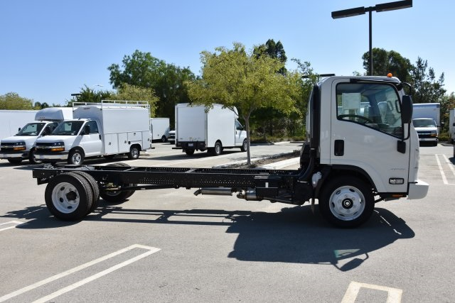 2018 LCF 4500 Regular Cab,  Cab Chassis #M18696 - photo 9