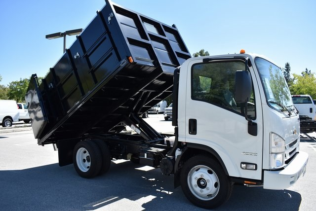 2018 LCF 4500 Regular Cab,  Cab Chassis #M18721 - photo 18