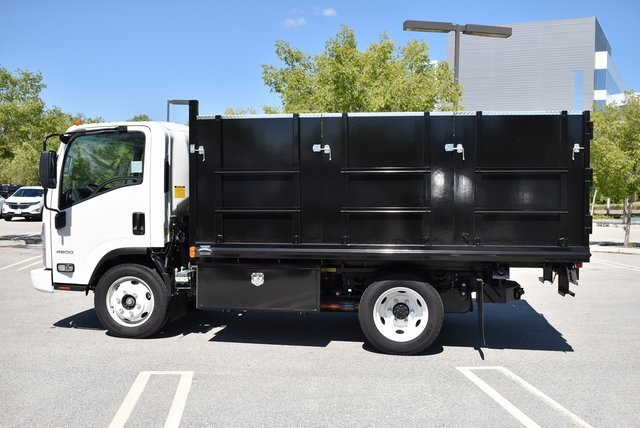 2018 LCF 4500 Regular Cab,  Cab Chassis #M18721 - photo 7