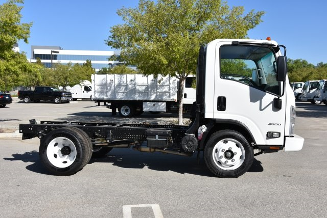 2018 LCF 4500 Regular Cab,  Cab Chassis #M18723 - photo 8