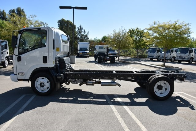 2018 LCF 4500 Regular Cab,  Cab Chassis #M18725 - photo 6