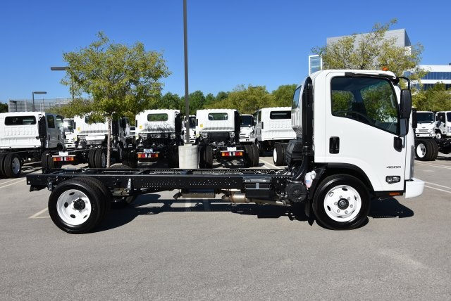 2018 LCF 4500 Regular Cab,  Cab Chassis #M18725 - photo 9