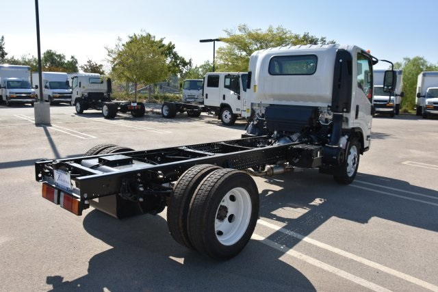 2018 LCF 4500 Regular Cab,  Cab Chassis #M18729 - photo 2