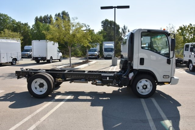 2018 LCF 4500 Regular Cab,  Cab Chassis #M18730 - photo 9