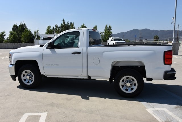 2018 Silverado 1500 Regular Cab 4x2,  Pickup #M18753 - photo 6