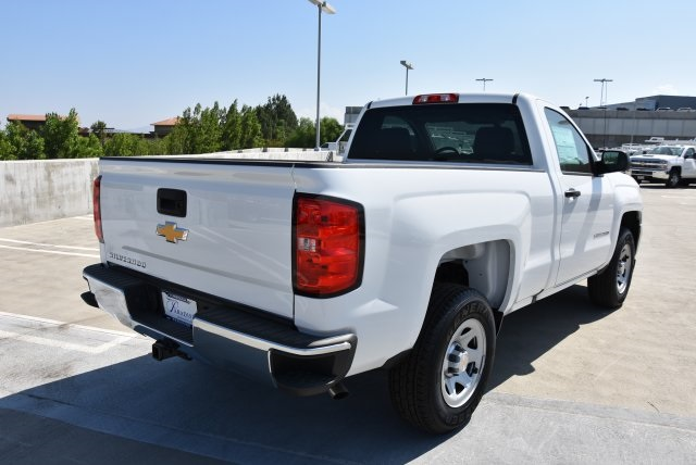 2018 Silverado 1500 Regular Cab 4x2,  Pickup #M18753 - photo 2