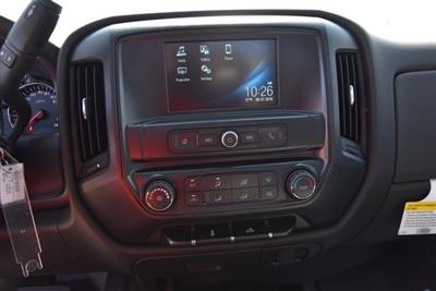 2018 Silverado 1500 Regular Cab 4x2,  Pickup #M18753 - photo 16