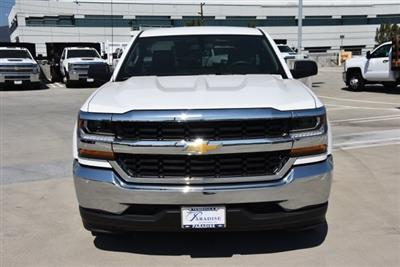 2018 Silverado 1500 Regular Cab 4x2,  Pickup #M18753 - photo 4