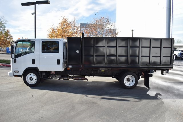 2018 LCF 4500 Crew Cab,  Cab Chassis #M18762 - photo 6