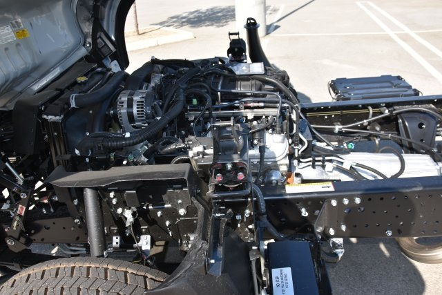 2018 LCF 4500 Regular Cab,  Cab Chassis #M18768 - photo 19