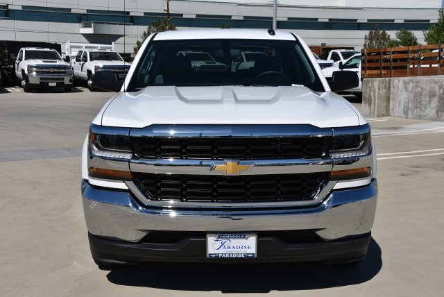 2018 Silverado 1500 Crew Cab 4x2,  Pickup #M18778 - photo 4