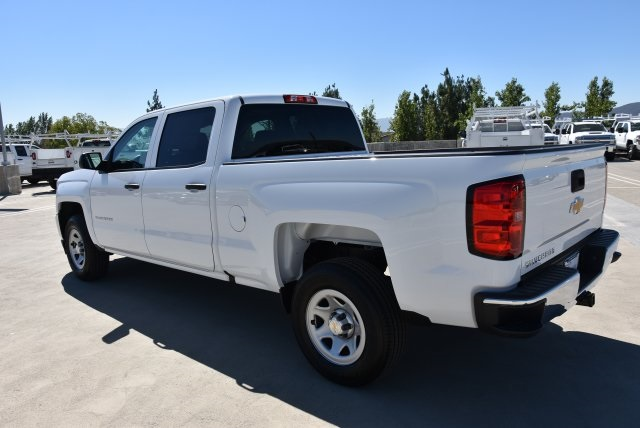 2018 Silverado 1500 Crew Cab 4x2,  Pickup #M18778 - photo 7
