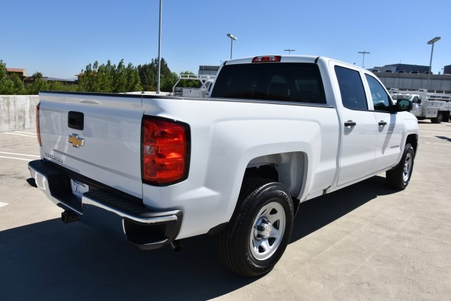 2018 Silverado 1500 Crew Cab 4x2,  Pickup #M18778 - photo 2