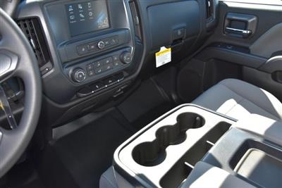 2018 Silverado 1500 Crew Cab 4x2,  Pickup #M18778 - photo 19