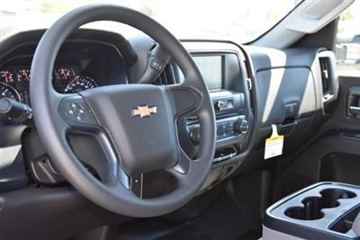 2018 Silverado 2500 Crew Cab 4x2,  Harbor TradeMaster Utility #M18784 - photo 20