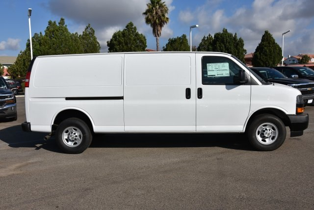 2018 Express 2500 4x2,  Masterack Upfitted Cargo Van #M18823 - photo 7