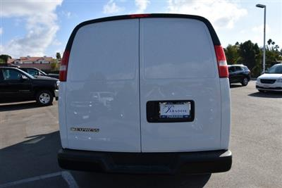 2018 Express 2500 4x2,  Masterack Upfitted Cargo Van #M18823 - photo 6