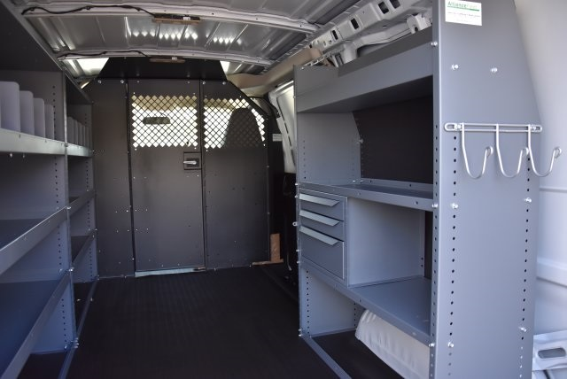 2018 Express 2500 4x2,  Masterack Upfitted Cargo Van #M18836 - photo 15