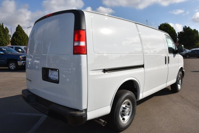 2018 Express 2500 4x2,  Masterack Upfitted Cargo Van #M18836 - photo 7