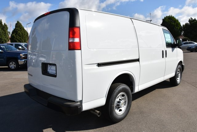 2018 Express 2500 4x2,  Masterack Upfitted Cargo Van #M18844 - photo 7