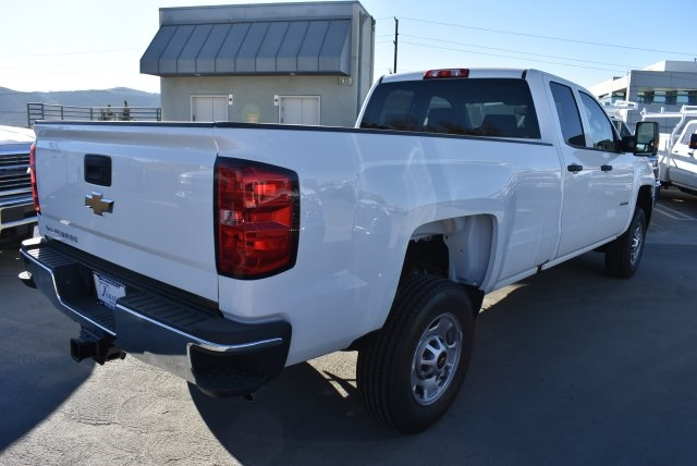 2018 Silverado 2500 Double Cab, Pickup #M18852 - photo 2