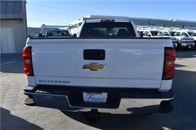 2018 Silverado 2500 Double Cab, Pickup #M18852 - photo 8