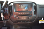 2018 Silverado 2500 Double Cab, Pickup #M18852 - photo 18