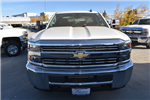 2018 Silverado 2500 Double Cab, Pickup #M18852 - photo 4