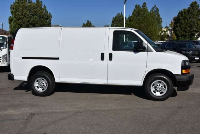 2018 Express 2500 4x2,  Masterack Upfitted Cargo Van #M18855 - photo 7