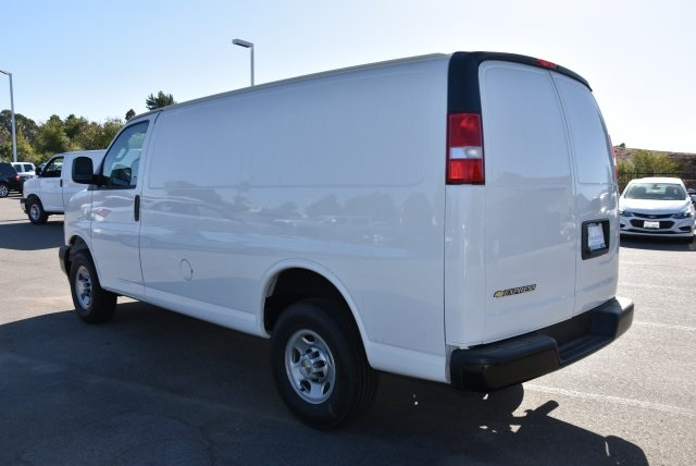 2018 Express 2500 4x2,  Masterack General Service Upfitted Cargo Van #M18857 - photo 5