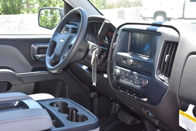 2018 Silverado 1500 Regular Cab 4x2,  Pickup #M18861 - photo 10