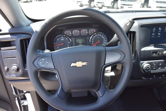 2018 Silverado 1500 Regular Cab 4x2,  Pickup #M18861 - photo 15