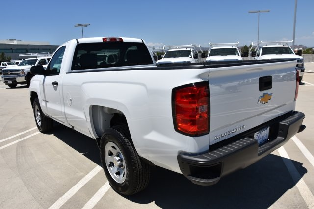 2018 Silverado 1500 Regular Cab 4x2,  Pickup #M18861 - photo 7