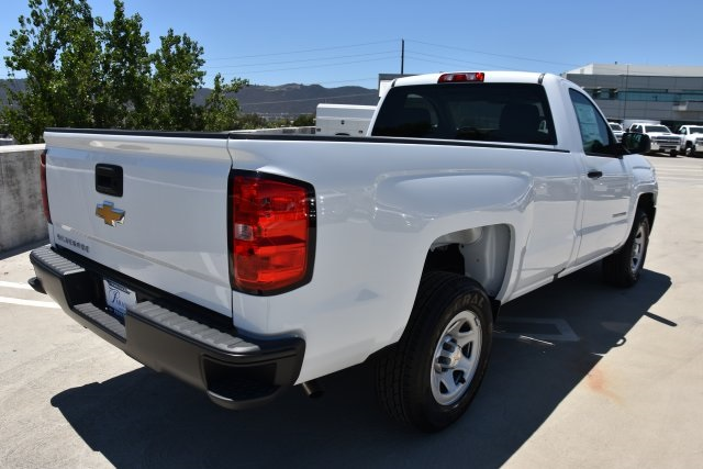 2018 Silverado 1500 Regular Cab 4x2,  Pickup #M18861 - photo 2