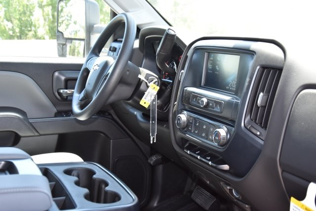 2018 Silverado 2500 Double Cab 4x2,  Royal Utility #M18864 - photo 15